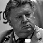 ITGA Ex-President